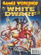 White Dwarf 188 August 1995